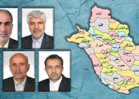 مذاکره برای انتقال آب خلیج فارس به استان