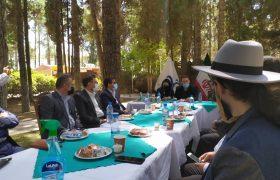 تولید فیلم سینمایی جدیدی در استان فارس