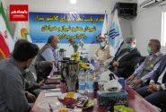 روند اجرایی پروژه پارک بزرگ آبی شیراز ادامه خواهد یافت